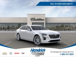 2020 Cadillac CT6 - 1G6KE5RS2LU101360