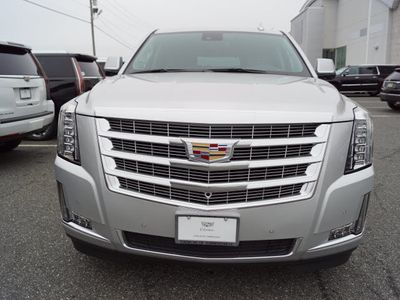2020 Cadillac Escalade 4WD 4dr Luxury SUV - Click to see full-size photo viewer