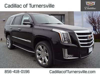 2020 Cadillac Escalade 4WD 4dr Luxury SUV