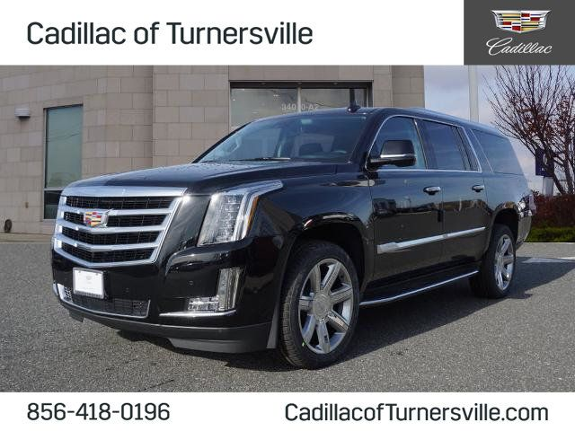 2020 New Cadillac Escalade Esv 4wd 4dr Premium Luxury At Turnersville Automall Serving South Jersey Nj Iid 19850286