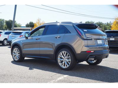 2020 Cadillac XT4 AWD 4dr Sport SUV - Click to see full-size photo viewer