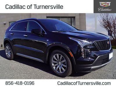 2020 Cadillac XT4 FWD 4dr Premium Luxury SUV