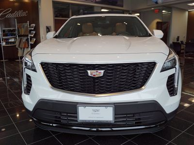 2020 Cadillac XT4 FWD 4dr Sport SUV - Click to see full-size photo viewer
