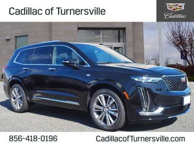 2020 Cadillac XT6 AWD 4dr Premium Luxury SUV - Click to see full-size photo viewer