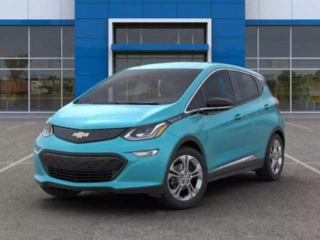 2020 Chevrolet Bolt Ev 5dr Wagon Lt Sedan For Sale Red Bank Nj