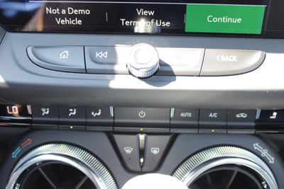2020 Chevrolet Camaro 2DR CNV LT Convertible - Click to see full-size photo viewer