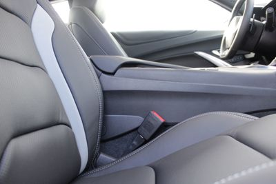 2020 Chevrolet Camaro 2dr Coupe 2SS - Click to see full-size photo viewer