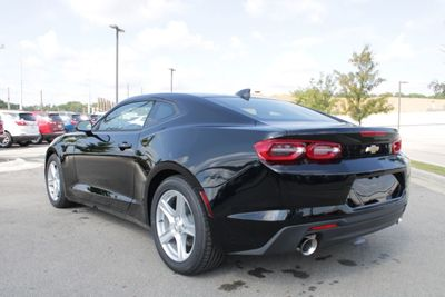 2020 Chevrolet Camaro 2DR CPE Coupe - Click to see full-size photo viewer