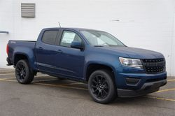 2020 Chevrolet Colorado - 1GCGTCEN6L1129872
