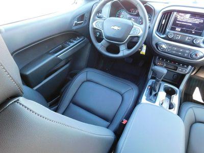 2020 Chevrolet Colorado 4WD Crew Cab 128