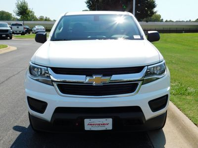 2020 Chevrolet Colorado 4WD Ext Cab 128