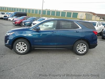 2020 Chevrolet Equinox AWD 4dr LT w/1LT - Click to see full-size photo viewer