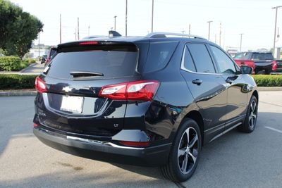 2020 Chevrolet Equinox FWD 4dr LT w/1LT SUV - Click to see full-size photo viewer