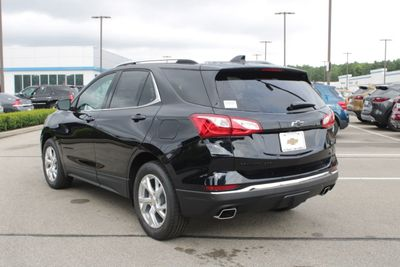 2020 Chevrolet Equinox FWD 4dr LT w/2LT SUV - Click to see full-size photo viewer
