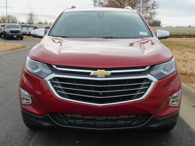 2020 Chevrolet Equinox FWD 4dr Premier w/1LZ SUV - Click to see full-size photo viewer