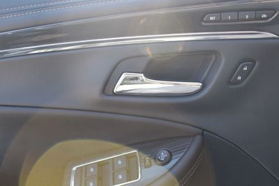 2020 Chevrolet Impala 4dr Sedan Premier w/2LZ - Click to see full-size photo viewer