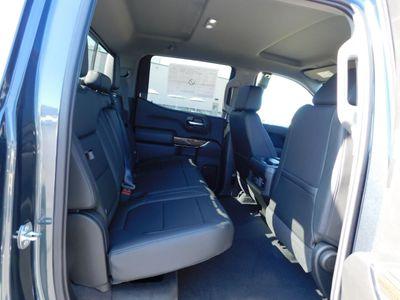 2020 Chevrolet Silverado 1500 4WD Crew Cab 147