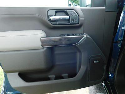 2020 Chevrolet Silverado 2500HD 4WD Crew Cab 159