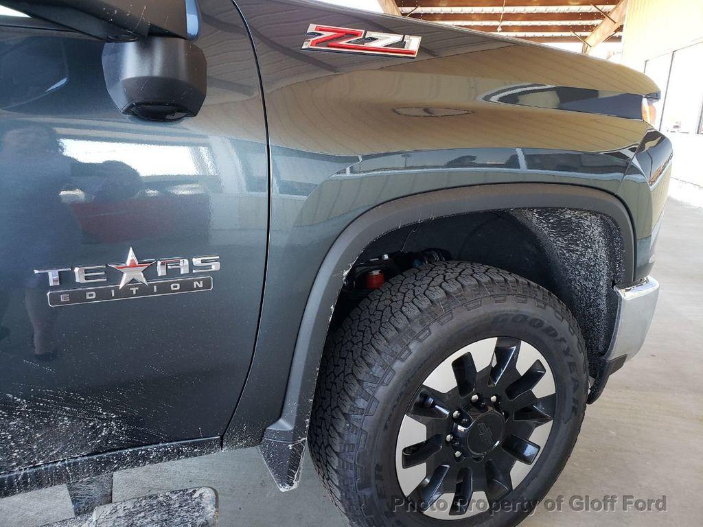 "2020 New Chevrolet Silverado 2500HD 4WD Double Cab 162"" LT ..."