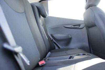 2020 Chevrolet Spark 4dr Hatchback CVT LT w/1LT Sedan - Click to see full-size photo viewer