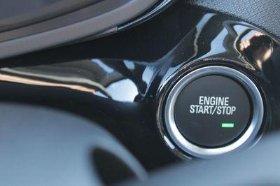 2020 Chevrolet Spark 4dr Hatchback CVT LT w/2LT Sedan - Click to see full-size photo viewer