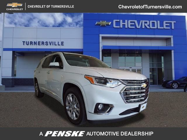 2020 Chevrolet Traverse Awd 4dr High Country Suv For Sale