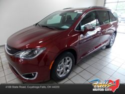 2020 Chrysler Pacifica - 2C4RC1GG4LR103312