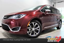 2020 Chrysler Pacifica - 2C4RC1GG0LR102156