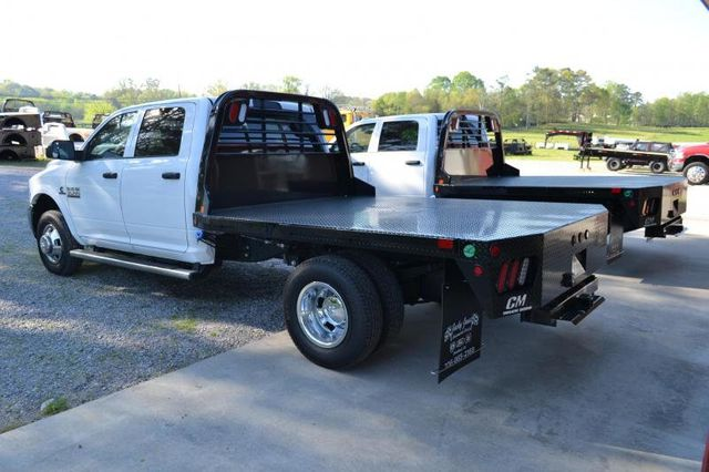 2020 CM TRUCK BED RD2/9'4/97/60/34 SD RD TRUCK BED 9'4 X 97 X 60 X 34 - 19282489 - 3