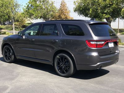 2020 Dodge Durango GT Plus RWD - Click to see full-size photo viewer