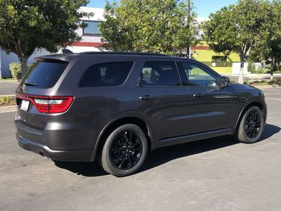 2020 Dodge Durango R/T RWD - Click to see full-size photo viewer