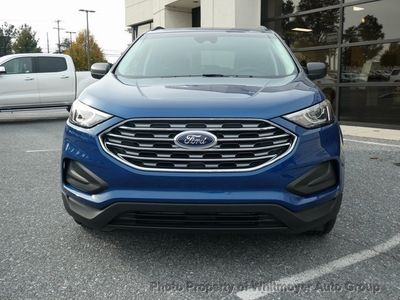 2020 Ford Edge SE AWD - Click to see full-size photo viewer
