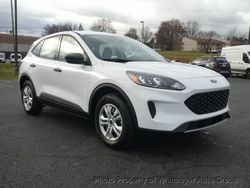2020 Ford Escape - 1FMCU9F68LUA21415