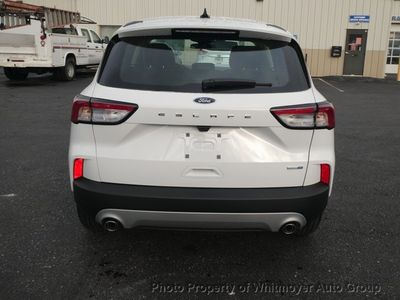 2020 Ford Escape S AWD - Click to see full-size photo viewer