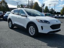2020 Ford Escape - 1FMCU9G60LUA21424