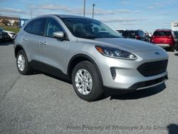 2020 Ford Escape - 1FMCU9G67LUA21422