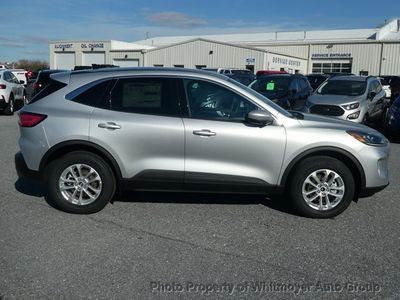 2020 Ford Escape SE AWD - Click to see full-size photo viewer