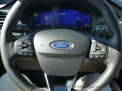 2020 Ford Escape Titanium AWD - Click to see full-size photo viewer
