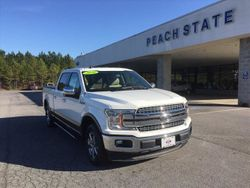 2020 Ford F-150 - 1FTEW1C49LKF07335