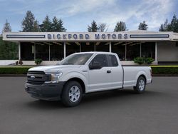 2020 Ford F-150 - 1FTFX1C59LKF27658