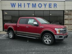 2020 Ford F-150 - 1FTEW1E47LKD85703