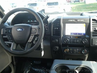 2020 Ford F-150 XL - Click to see full-size photo viewer