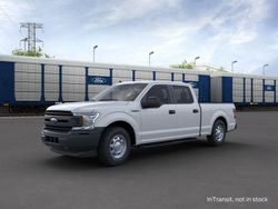 2020 Ford F-150 - 1FTEW1CP2LKE97337