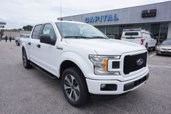2020 Ford F-150 - 1FTEW1EP2LFC52561