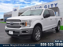 2020 Ford F-150 - 1FTEW1EP8LKD44992