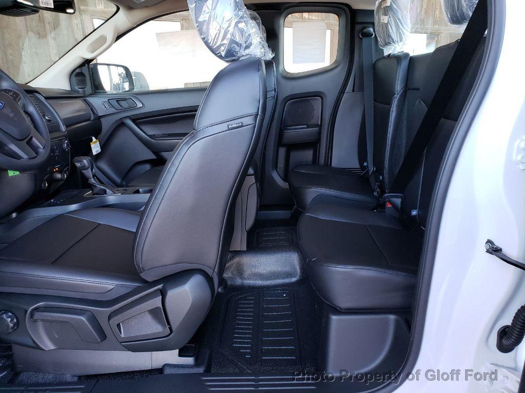 2020 New Ford Ranger XL 2WD SuperCab 6 Box at Gloff Ford