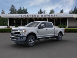 2020 Ford Super Duty F-250 - 1FT8W2BT3LEC29977