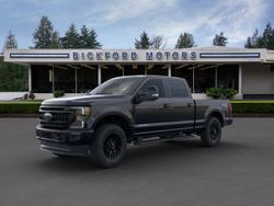 2020 Ford Super Duty F-250 - 1FT8W2BT8LEC42708
