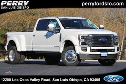 2020 Ford Super Duty F-450 DRW - 1FT8W4DT6LEC42361