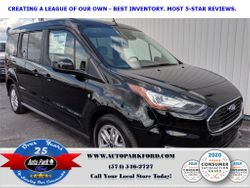 2020 Ford Transit Connect Wagon - NM0GE9G20L1439481
